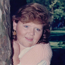 Sydney Sue Thacker
