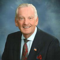 James Douglas Hollandsworth Sr.
