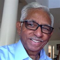Dr. Manickavelu Kasinathan