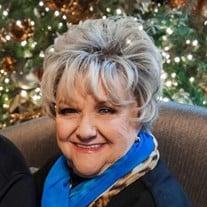 Gayle Miller Albritton