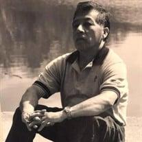 Enrique Walter Rivera