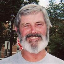 Jerry Leon Greene