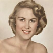 Frances Jane (Burkeen) Baeten