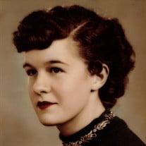 Marjorie Anne Davis