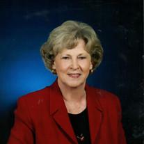 Audrey Harlston Barton
