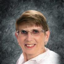 Linda Gertrude Whistler