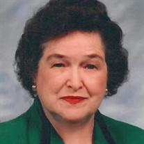 Betty Barnett Mixon