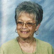 Barbara Ann Duff
