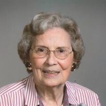 Ms. Lillie M. Long