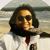 Yolanda Nelly Pozo