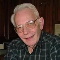 David R. Hanna