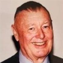 Robert Arthur Huggins