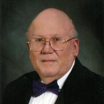 Richard John Shaw