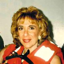 Dolores D. Comas