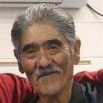 "Manuel ""Manny"" Gutierrez"