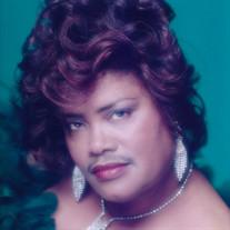 Valerie June Powell
