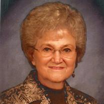 Dorothy June Badgett