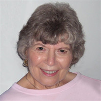 Ellen Totas Turnbull