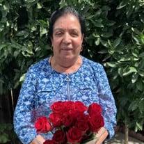 Elena Aguilar de Castro