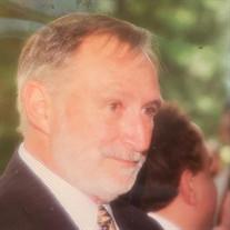Mr. Robert Omerza