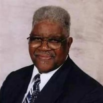 Mr. Ernest Lee Peterson