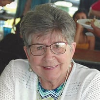 Carol Irene Vasilnek (Klompstra)