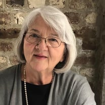 Mrs. Dorothy Anita Gamble Baker