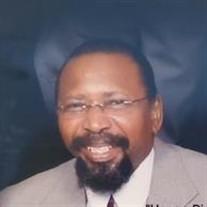 Mr. Hubert White, Jr.