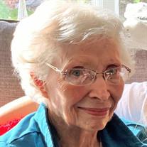 Martha Lou Bennett