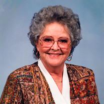 Peggy Ann (Martin) Lucas
