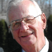 James M Russell Jr.