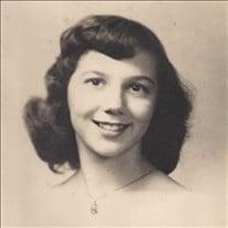 Kathleen Elizabeth Beaumont