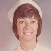 Marlene Ruth Corcoran