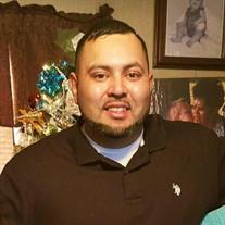 Jose (Joseph) Angel Ballesteros Jr.