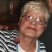 Mrs. Carol Ann Thompson