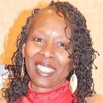 Katherine Everett