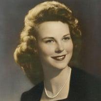 Patty (Patsy) Hughes Miller