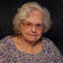 Doris Pullen Rogers
