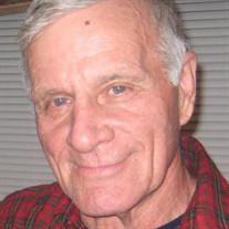 James Daniel Hart, Sr.