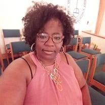 Mrs. Pamela Carter French