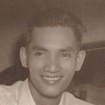 Dr. Antonio S. Mata