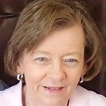 Myra Patricia Cobb