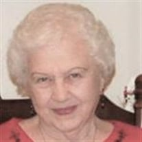 Barbara Hall Firth