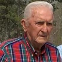 Hubert Ford