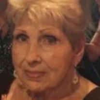 Vivian Hoover Gregoire