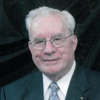 Mr. Thomas E. Tabor