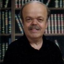 William Wayne Howe