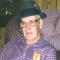 Ezra Vernard Dillon