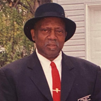 Virgil Taylor Jr.