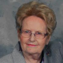 Sibyl A. Wheeler